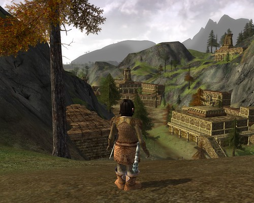 Lord of the Rings Online (PC) by Jesse757