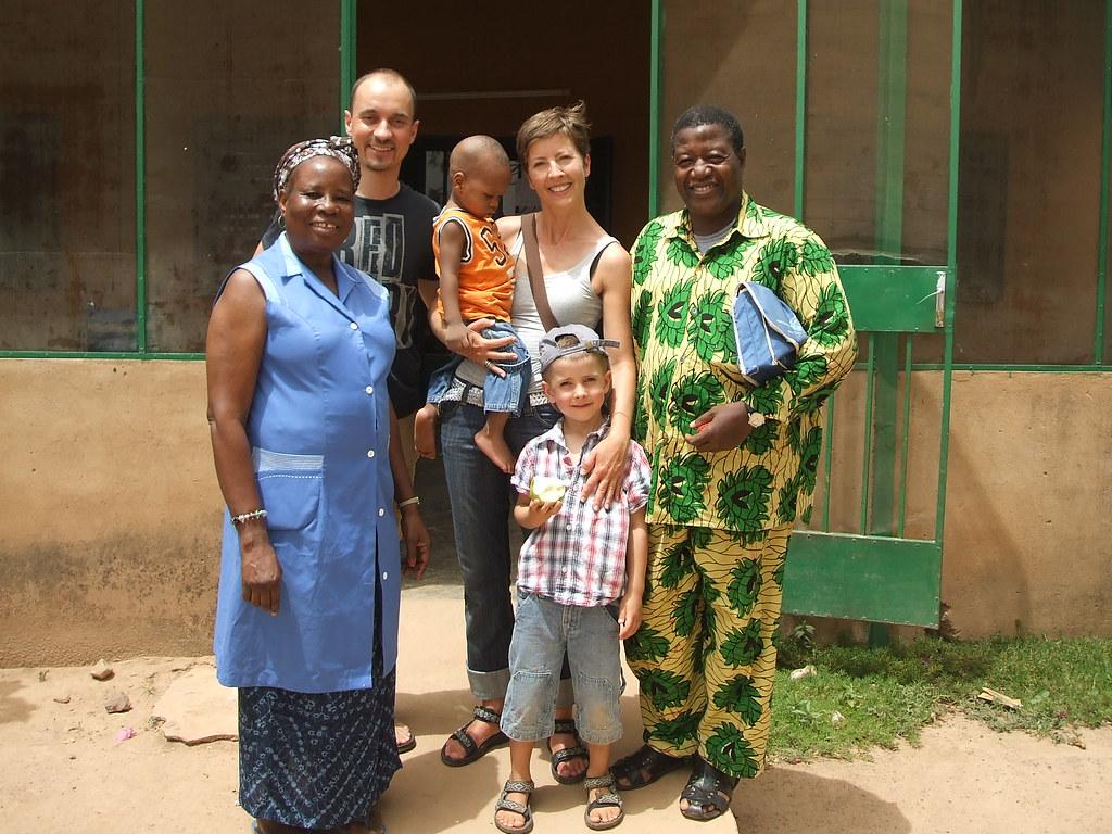 afrika adoption