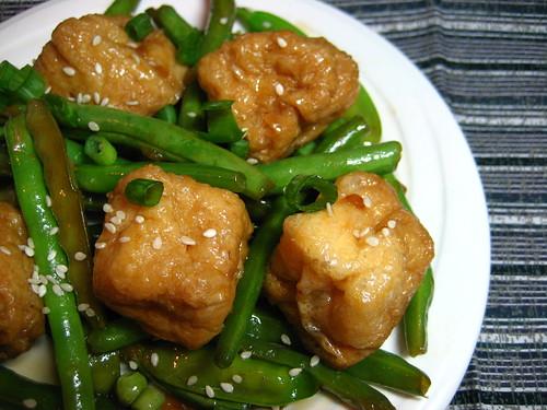 Vegetarian meat recipes