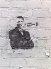goose graffiti