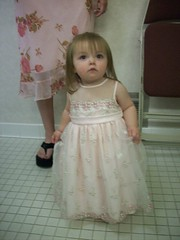 That Baby @ The Wedding