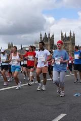 British 10k London 2009 (42run) Tags: 8394 11879 29771 30612 42run british10k09