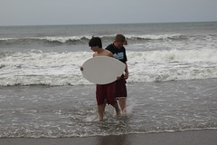 IMG_9567 (gashomo) Tags: beach skimboard oceanana