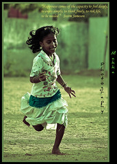 Happiness to the Extreme (Karthick Makka) Tags: india kid pentax happiness chennai tamilnadu makka donbosco karthi karthick anbuillam totheextreme k200d happinesstotheextreme makkaphotography mullainagar