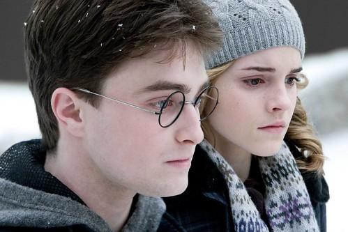 Harry Potter and the Half-Blood Prince (#6) par vous