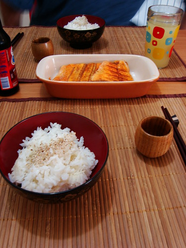 JAPANESE LUNCH 1