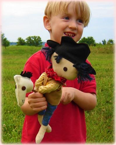 JEB the Cowboy 021