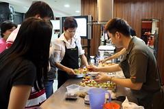 Anna's Culinary Centre Singapore 26A