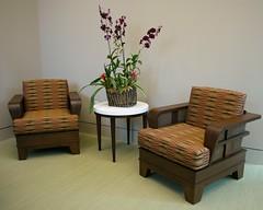 MacNaughton Chairs