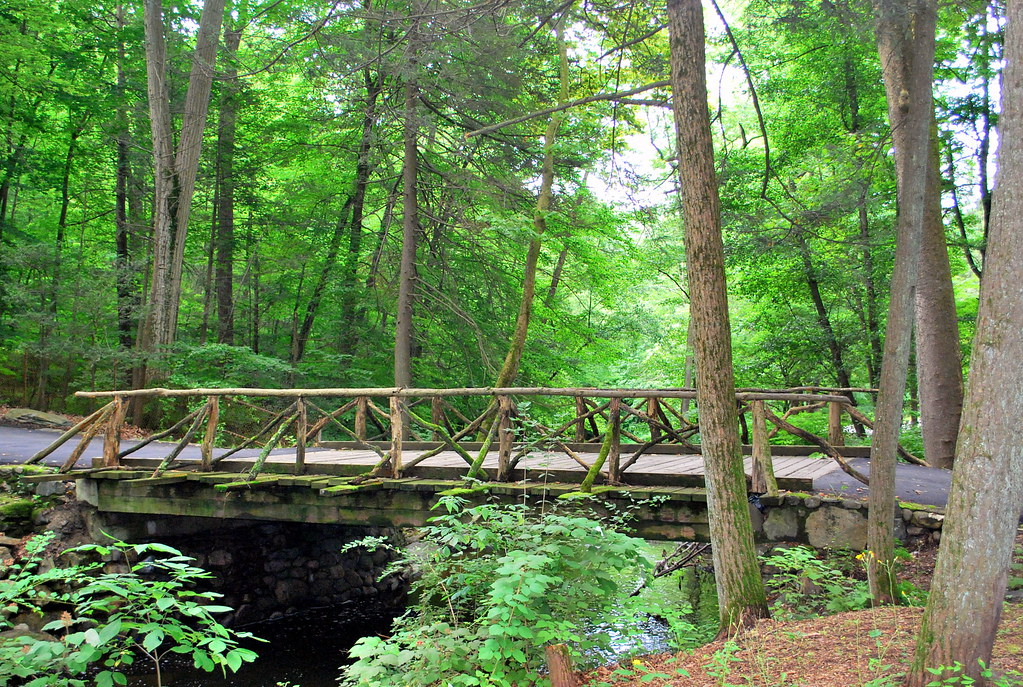 The Headless Horseman Bridge