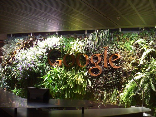 Google Sydney Office