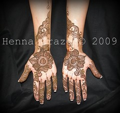 k's bridal hnna (Henna Craze) Tags: wedding art feet bride hands michigan indian annarbor arabic ypsilanti pakistani bridal henna craze bodyart canton mehndi farmingtonhills bloomfieldhills metrodetroit dulhan hennaartist mhendi sumeyya hennacraze