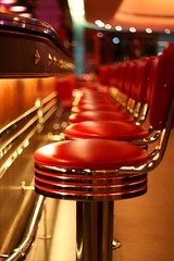 Roadster Diner (Subzero Blue) Tags: dubai dof diner roadster superaplus roadsterdiner