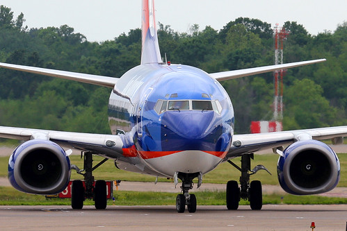 Sun Country Airlines - Boeing 737-7Q8 (N710SY)