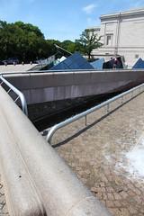 NGA Fountain
