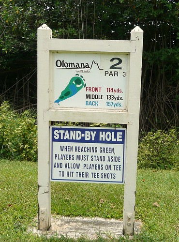 #2 hole sign_b