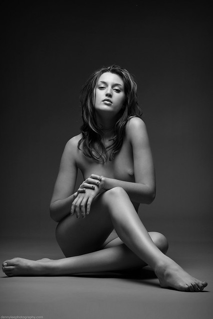 nude photo - Michelle by Denny Lee