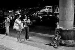 "homeless wai 1_3 - Bangkok, city of angels (Sailing ""Footprints: Real to Reel"" (Ronn ashore)) Tags: poverty life street people blackandwhite film portraits women faces trix documentary pride need wai survival begging perseverance determination stoic leicamp leicasummicron35mmf2iv bangkokcityofangels 2009aug040mp35mmf2trixbkk"