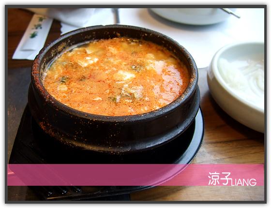 李家長壽 韓國料理13
