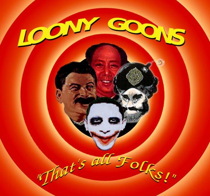 loonygoons