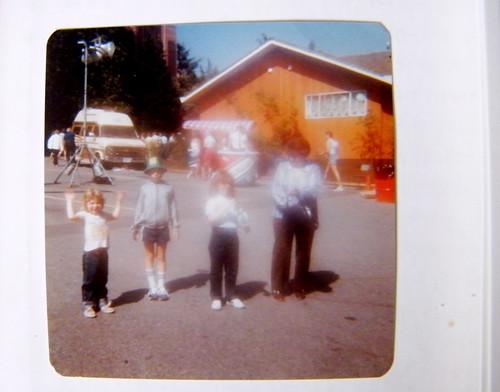 Playland 1984
