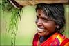 Happy (Henk oochappan) Tags: travel madurai kilakuyilkudi oochappan 2009 img58844 onephotoweeklycontest dravidian canon eos tamil women woman canoneos5d tamilnadu southindia india indianphotography indianlady tamilwoman tamilwomen indianwomen tamillifeculture keelakuilkudi