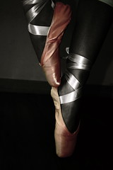Just Dance!  *Explored* (Megan Preece Photography) Tags: pink ballet dance pointeshoes winnerbc