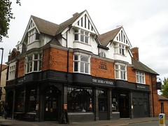 Picture of Duke Of Sussex, W4 5LF