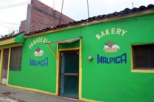 Malpica - Panaderia