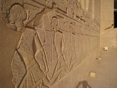 Esclavos de guerra (versae) Tags: egypt egipto مصر abusimbel أبوسمبل أبوسنبل
