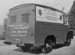 Morris LD (devonpaul) Tags: john lion morris brand stationery dickinson signwriter pauldickson hprice morrisld