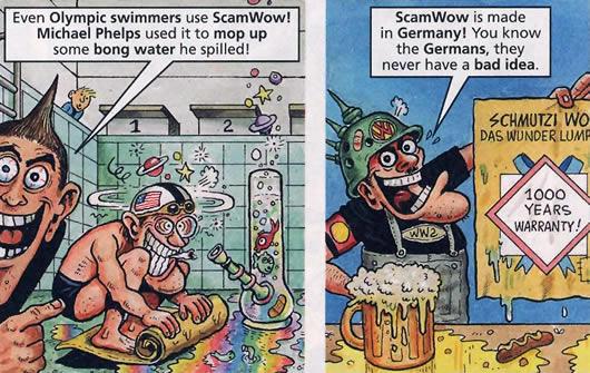 ScamWow 6