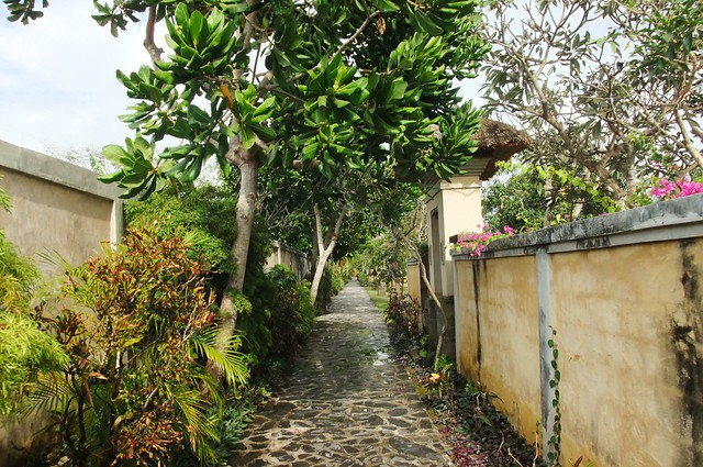 Bumbu Bali Compound