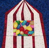 bertie botts pieced by hermione_jean