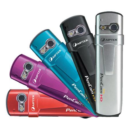 Small Digital Camera 3