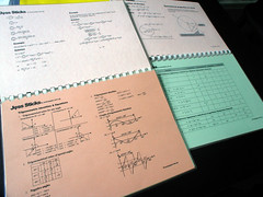 Formula Sheets