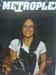 UNO Magazine Sept. '09