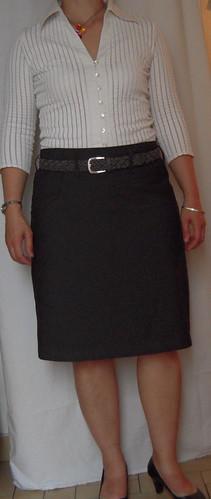 Sew U Skirt