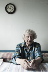 Grandma (ingiberg) Tags: grandma woman elderly