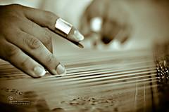 No Strings Attached... (SonOfJordan) Tags: musician music stone canon eos 50mm concert album cd stage amphitheatre amman jordan violin launch f18 oud odeon xsi khoury 450d  qanoun samawi sonofjordan shadisamawi  letriokhoury triokhoury wwwtriokhourycom osamakhoury wwwshadisamawicom