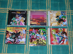 Collection de Kanon 3967311256_e01c8300c9_m