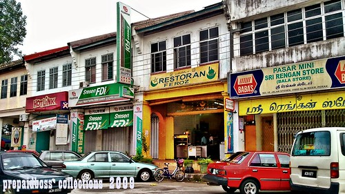 lembah pantai buildings Pictures, Images and Photos