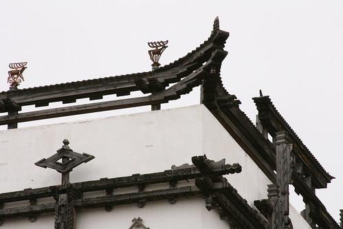 Декор здания театра