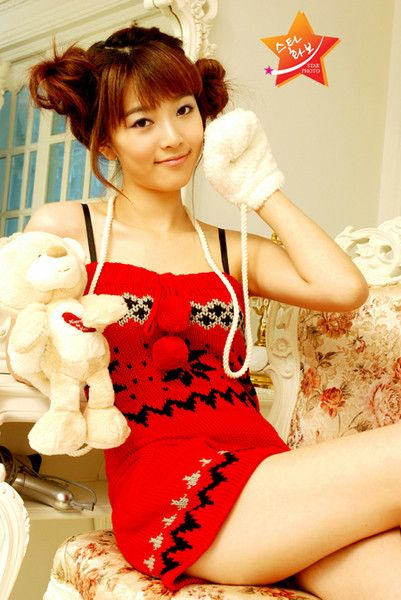 picture hot artist: Bae Seul Gi is one Hot Asian Girl