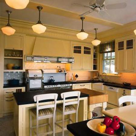 Cape Cod house - Classic Home - kitchen, Architectur, House Design, Classic Home, Interior design
