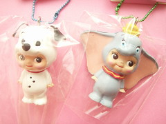 Kawaii Cosplay Kewpie Doll Puffy Keychain Strap Mascot Disney (Kawaii Japan) Tags: blue white elephant cute dogs smile smiling animals japan shop shopping asian toy happy japanese store costume nice keychain keyring doll soft pretty phone little cosplay small adorable dumbo cellphone craft mini charm disney cutie goods mascot collection plastic 101 stuff kawaii fancy strap lovely cuteness puffy goodies collectibles crafting kewpie japanesetoy cellphonestrap bagcharm japanesestore cawaii japaneseshop cosplaying kawaiigoods fancyshop kawaiistuff kawaiishopping kawaiigoodies kawaiijapan kawaiistore thehundredandonedalmatians kawaiishop japanesekawaii kawaiishopjapan