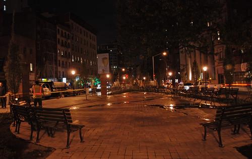 Lieutenant Petrosino Square Park