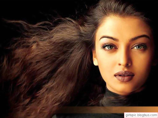 Miss World-Aishwarya Rai