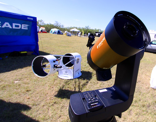 Meade Light Switch Telescope