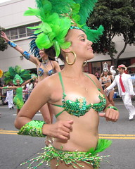 Samba Rio 07 (sfmission.com) Tags: sf sanfrancisco street carnival holiday festival bay san francisco faces events unity photojournalism diversity grand parade desfile celebration 09 valley area mission carnaval sfbayarea annual mardigras multicultural silicon 2009 cultural sfmission carnavalsf photodocumentary carnavalcom carnaval09 carnaval2009 trimetro